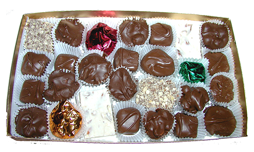 Surgar Free Chocolates